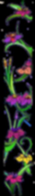KDS flower art