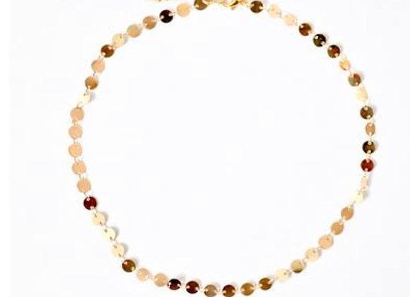 Dainty Dazzle Necklace