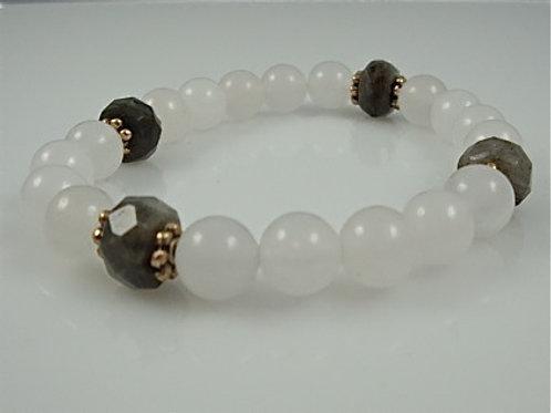 Crown Chakra Bracelet C