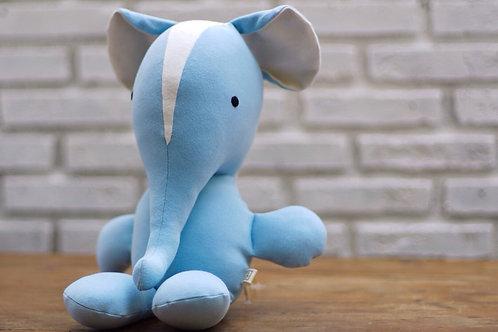 Brisa - a elefanta