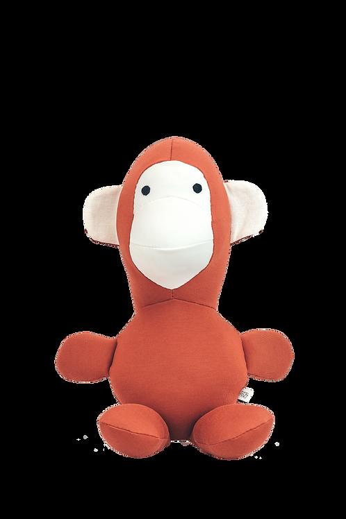 Tretinha - o macaco