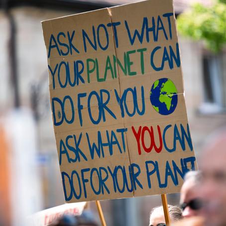 4 dicas básicas de consciência ambiental e social para ensinar a seus filhos