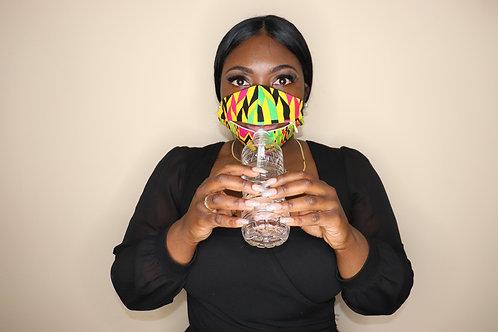 Zip Mask