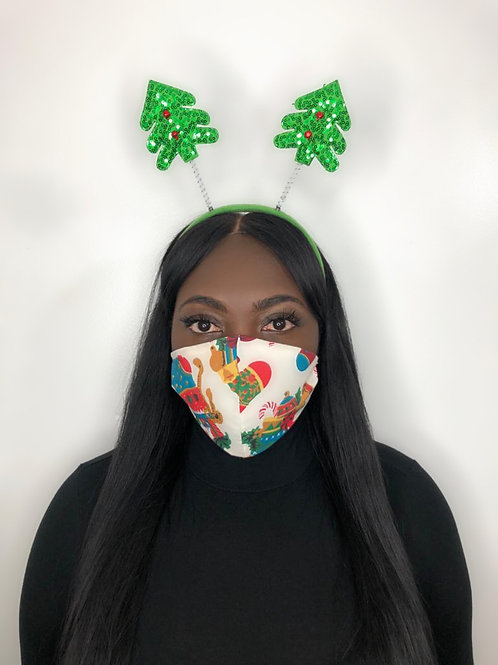 Holiday Mask