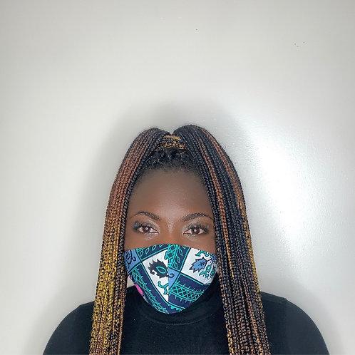 Bena Face Mask