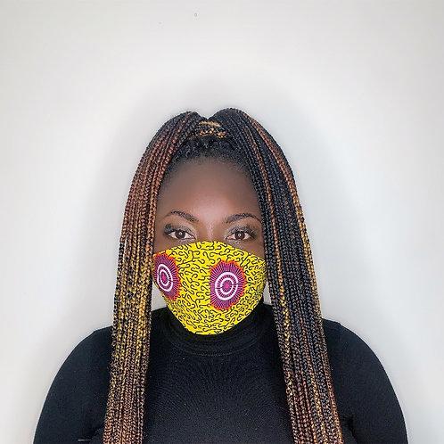 Tina Face Mask