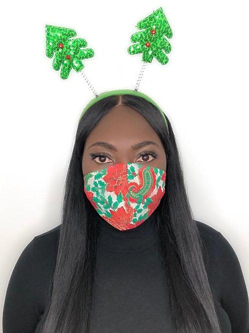Holiday Mask