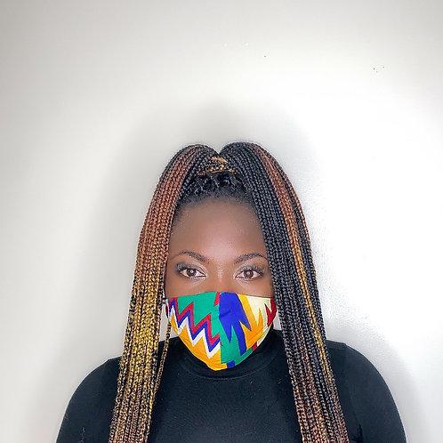 Ama Face Mask