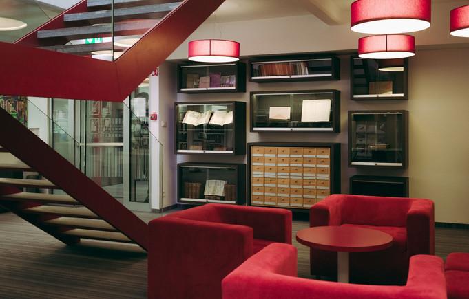 WakeUp creation lanscape architecture an