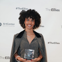 Oolite Arts The Ellies 2018