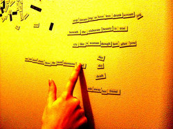 fridgewords