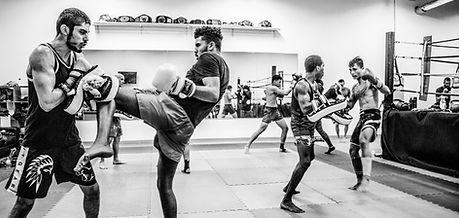 toronto warrior muay thai fitness gym weightloss kickboxing mma scarborough don mills