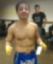 toronto warrior muaythai weightloss fitness gym mma