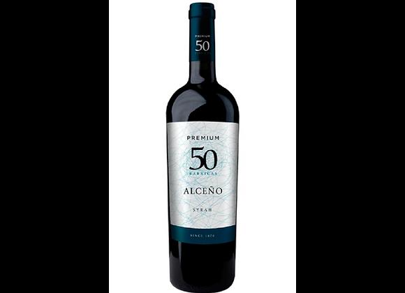 ALCEÑO 50 BARRICAS