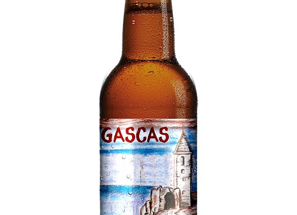 Gascas pack 24 botellas