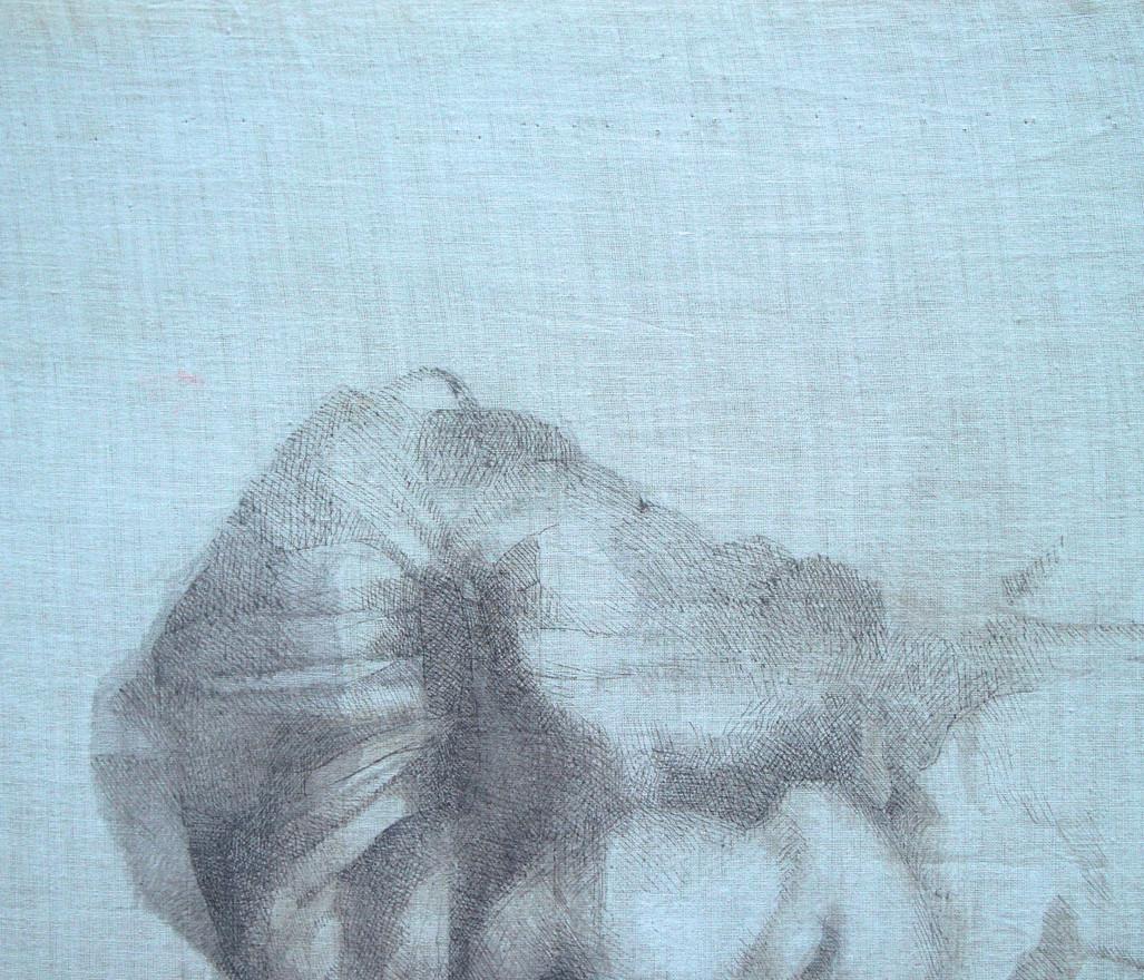 Dreamers, detail