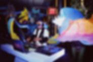 DJ TWILO X Rainbow Room, Lincoln Center