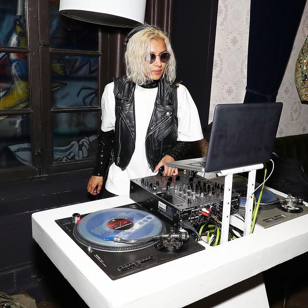 RHONY | DJ TWILO