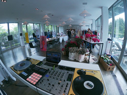 Party Delivered   ToppingRoseHouse & DJ TWILO