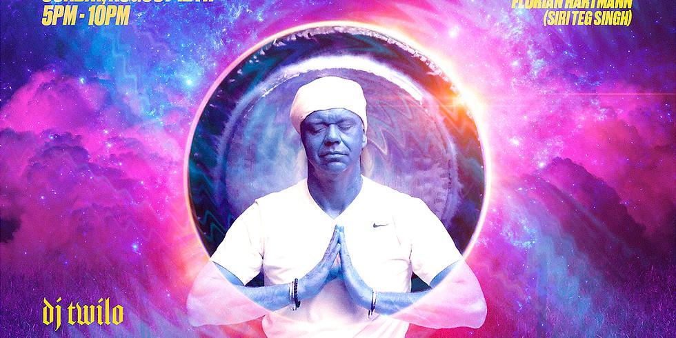 Recharge,Rebalance Kundalini Celebration