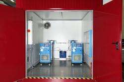 Boge C7 Transportable Compressed Air