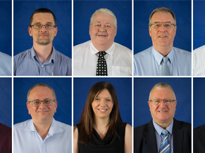 TDC makes key appointments