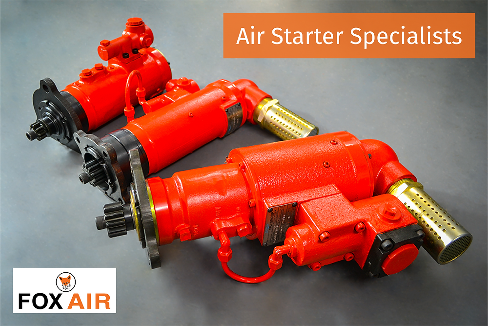 Air Starter Specialists