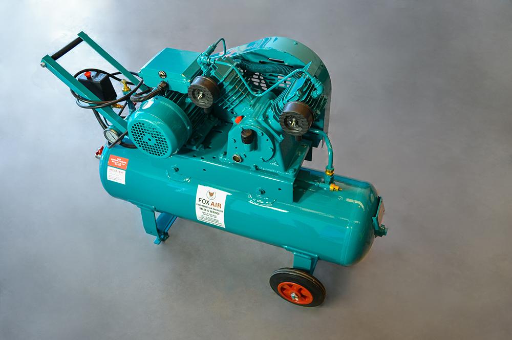 Piston Compressor (2)