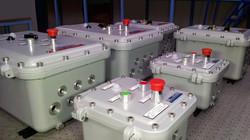 ATEX/IECEx Hazardous Area