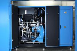 Boge Air Compressor - Fox Air
