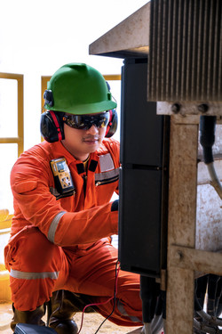 Offshore CompEx Electrician