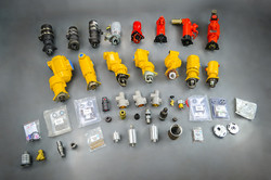 Air Starter and Spares (1)