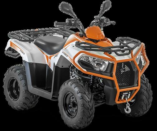 MXU 300i