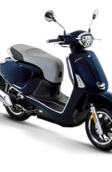 New LIKE 50 Bleu