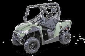 UXV 450cc