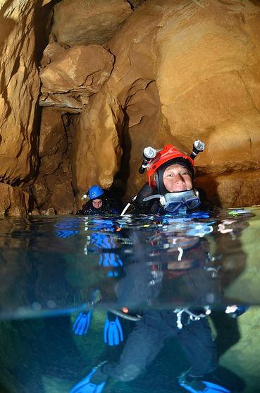 plongee souterraine paris plongée 2