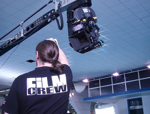 tournage sous marin paris plongee
