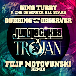 King Tubby & The Observer All Stars - Dubbing with the Observer - (Filip Motovunski Remix)