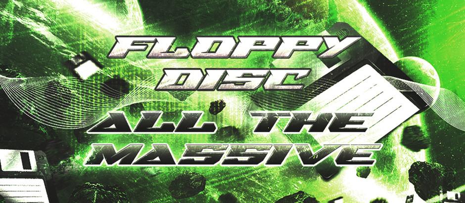 Pandora - Floppy Disc | All The Massive