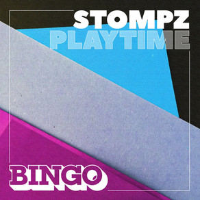 Stompz - Playtime