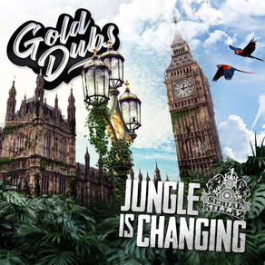 Gold Dubs - Jungle is Changing