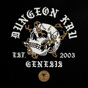 Dungeon Kru - Genesis