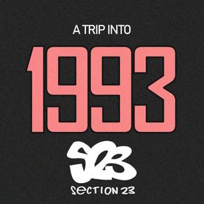A Trip Into 1993