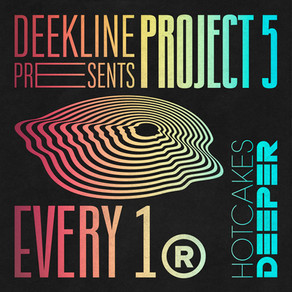 Deekline Presents Project 5 - Every 1