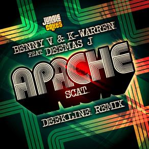 Benny V & K-Warren Feat. Deemas J - Apache Scat