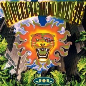 DJ Trace - Journey Into Jungle