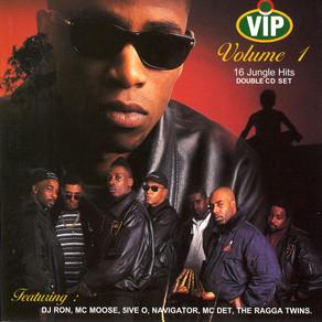VIP Champagne Bash