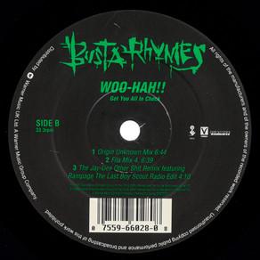 Busta Rhymes - Woo-Hah!! (Origin Unknown Remix)