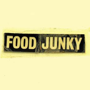 DJ Food Junky - M25 Promo Tape (1993)