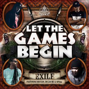 Exile - Let The Games Begin